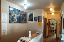 Hedley Museum & Tourist Booth, Hedley, Canada