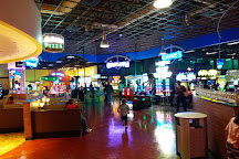 Main Event Entertainment, Frisco, United States