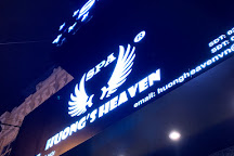 Huong's Heaven Spa, Hanoi, Vietnam