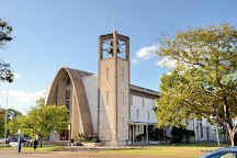 St Mary Star of the Sea Catholic Cathedral, Darwin, Australia