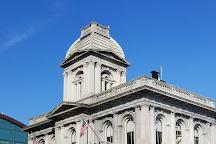 United States Custom House, Portland, United States