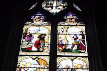 Eglise St-Aignan, Chartres, France