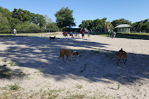 Barkley Square Dog Park, DeLand, United States