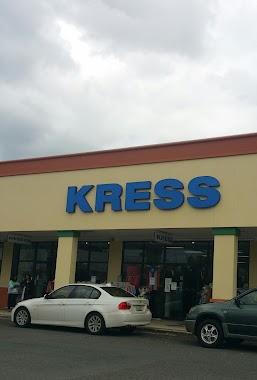 Kress, Author: Louis Rodriguez