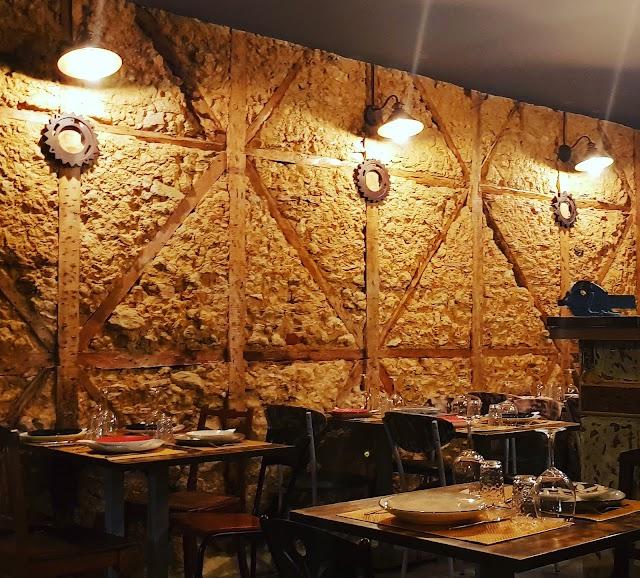 Oficina - Restaurante & Bar