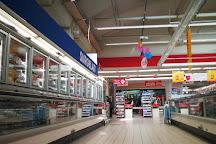 Galleria Auchan, Rome, Italy