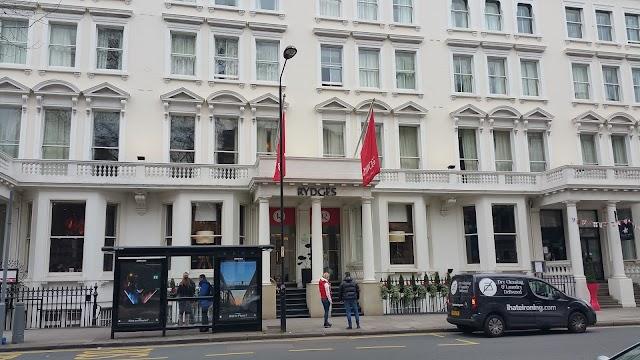 Rydges Kensington Hotel London