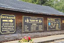 Tom's Historic Logging Camp, Duluth, United States