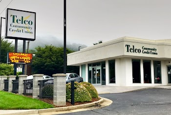 Telco Community Credit Union Payday Loans Picture