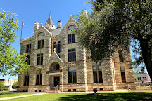 Fayette County Courthouse, La Grange, United States