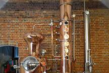 Greensand Ridge Distillery, Tonbridge, United Kingdom