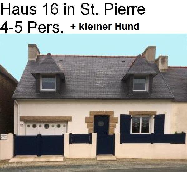 Ferienhaus 16 www.kappeler-bretagne.de