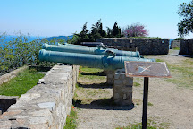 Citadelle de Saint-Tropez - Musee d'histoire maritime, Saint-Tropez, France