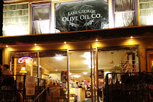 Lake George Olive Oil Co., Lake George, United States