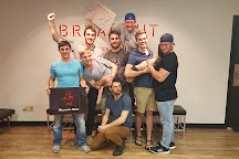 Breakout Games - Greenville, Greenville, United States