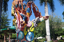 Kiosco de Ajijic, Ajijic, Mexico
