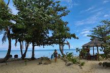 Tivua Island Fiji, Nadi, Fiji
