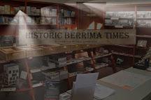 Berrima Courthouse, Berrima, Australia