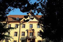 Elztalmuseum, Waldkirch, Germany