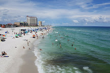 Pensacola Beach Gulf Pier, Pensacola Beach, United States