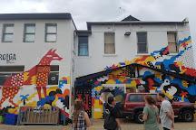 Fremantle Tours, Fremantle, Australia
