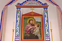 Tianshuijing Catholic Church, Xi'an, China