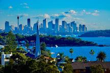 The Gap Park, Sydney, Australia