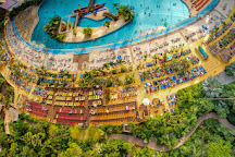Tropical Islands Resort, Krausnick, Germany