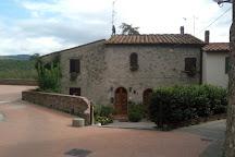 Castello Dei Conti Guidi, Vinci, Italy