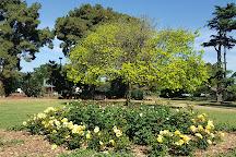 St Vincent Gardens, Albert Park, Australia