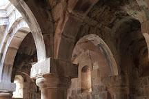 Goshavank Monastery, Gosh, Armenia