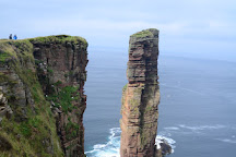 The Old Man of Hoy, Hoy, United Kingdom