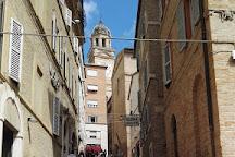 Chiesa di Santa Maria della Porta, Macerata, Italy