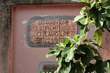 Colavolpe, Belmonte Calabro, Italy