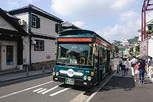 Kitano-cho, Chuo, Japan