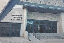 Parroquia del Santisimo Sacramento, Madrid, Spain