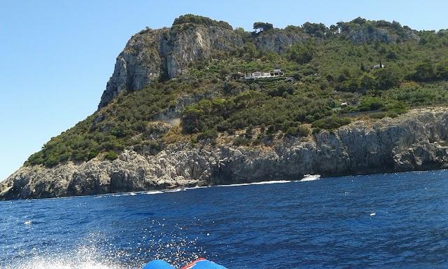 Punta Vetereto