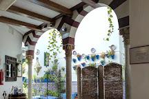 Hammam Al Andalus Banos Arabes, Cordoba, Spain