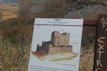 Castillo de Castrojeriz, Castrojeriz, Spain
