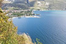 Batteria di Mezzo, Riva Del Garda, Italy