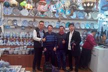Tuncer Gift Shop, Istanbul, Turkey