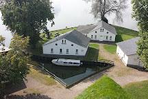 Inselfestung Wilhelmstein, Wunstorf, Germany