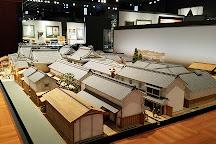Tohoku History Museum, Tagajo, Japan