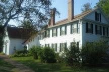 Pierce Manse, Concord, United States