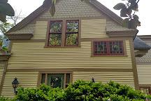 Harper House/ Hickory History Center, Hickory, United States