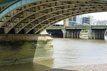 Southwark Bridge, London, United Kingdom