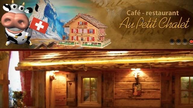 Restaurant Au Petit Chalet
