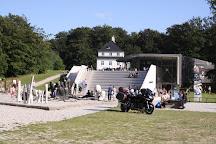 Geo Center Mons Klint, Borre, Denmark