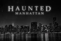 Haunted Manhattan, New York City, United States
