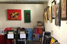 Art Crossing, Greenville, United States